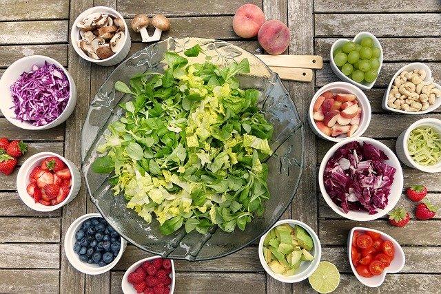 Dieta anti depressione