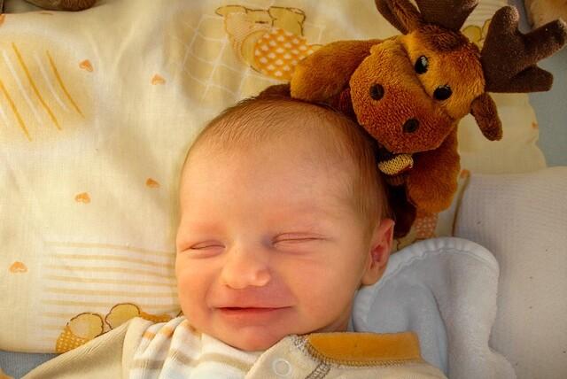 Raffreddore neonato sintomi e rimedi