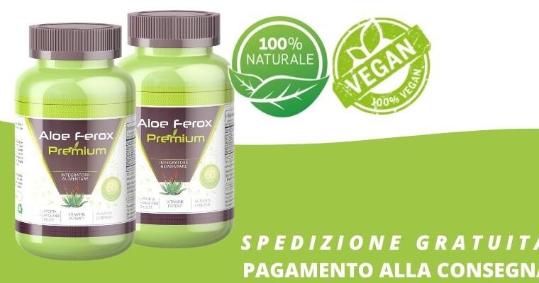 Aloe Ferox Premium recensioni