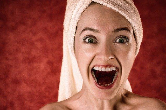 Caduta dei denti