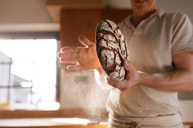 pane e pasta fanno ingrassare