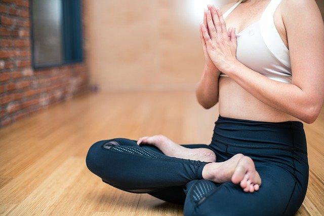 Yoga e Pilates per mal di schiena