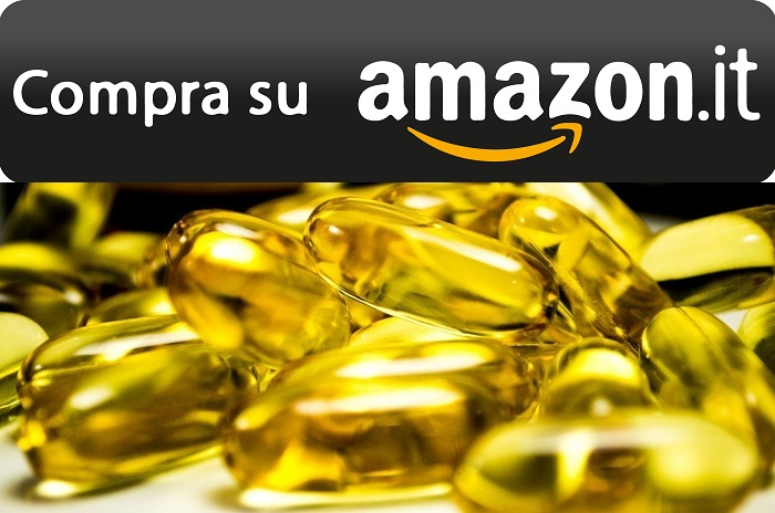 Come comprare integratori su Amazon
