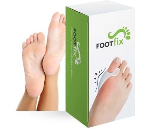 foot fix alluce valgo