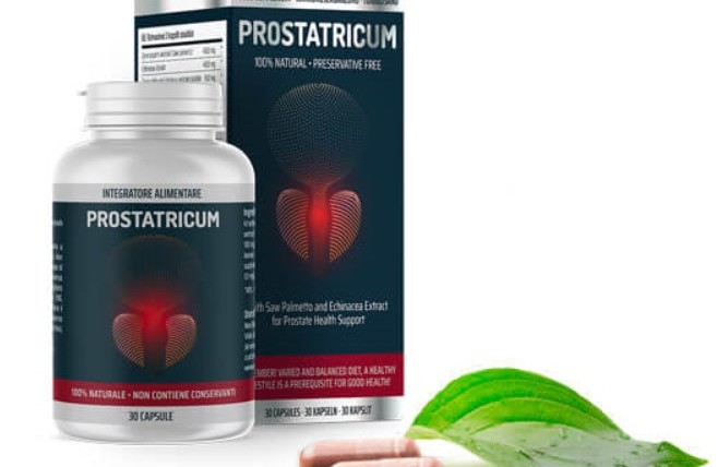 integratore prostata