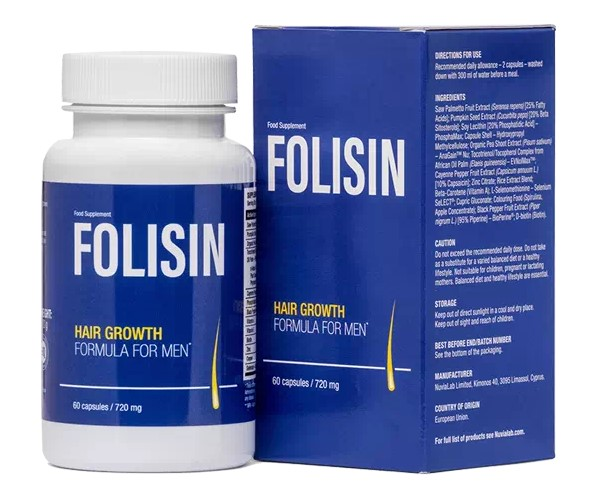 folisin-benefici-opinioni-mediche